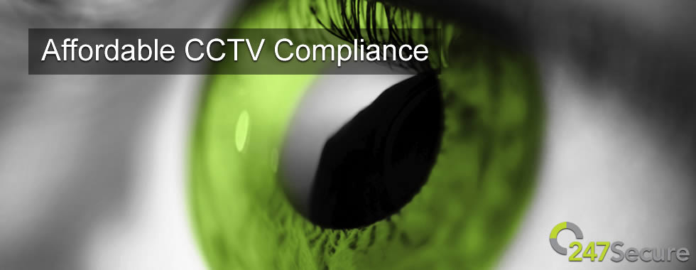 Affordable quality CCTV for organisations