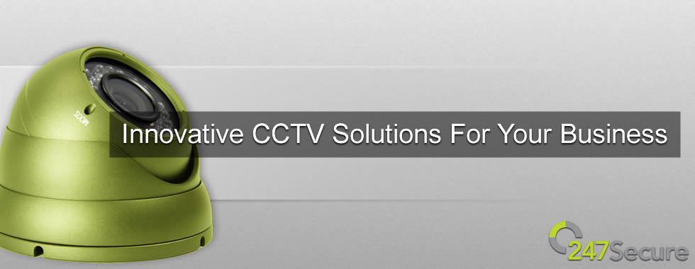 Innovative CCTV Solutions For Your Business