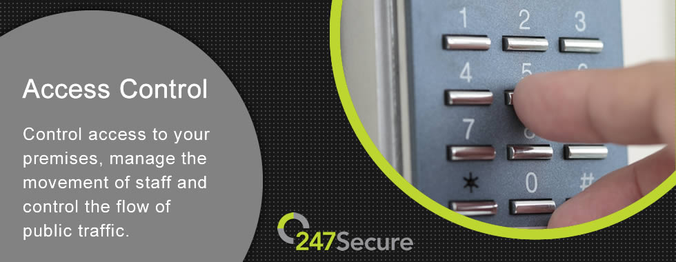 IP Access Control and Door Entry Systems